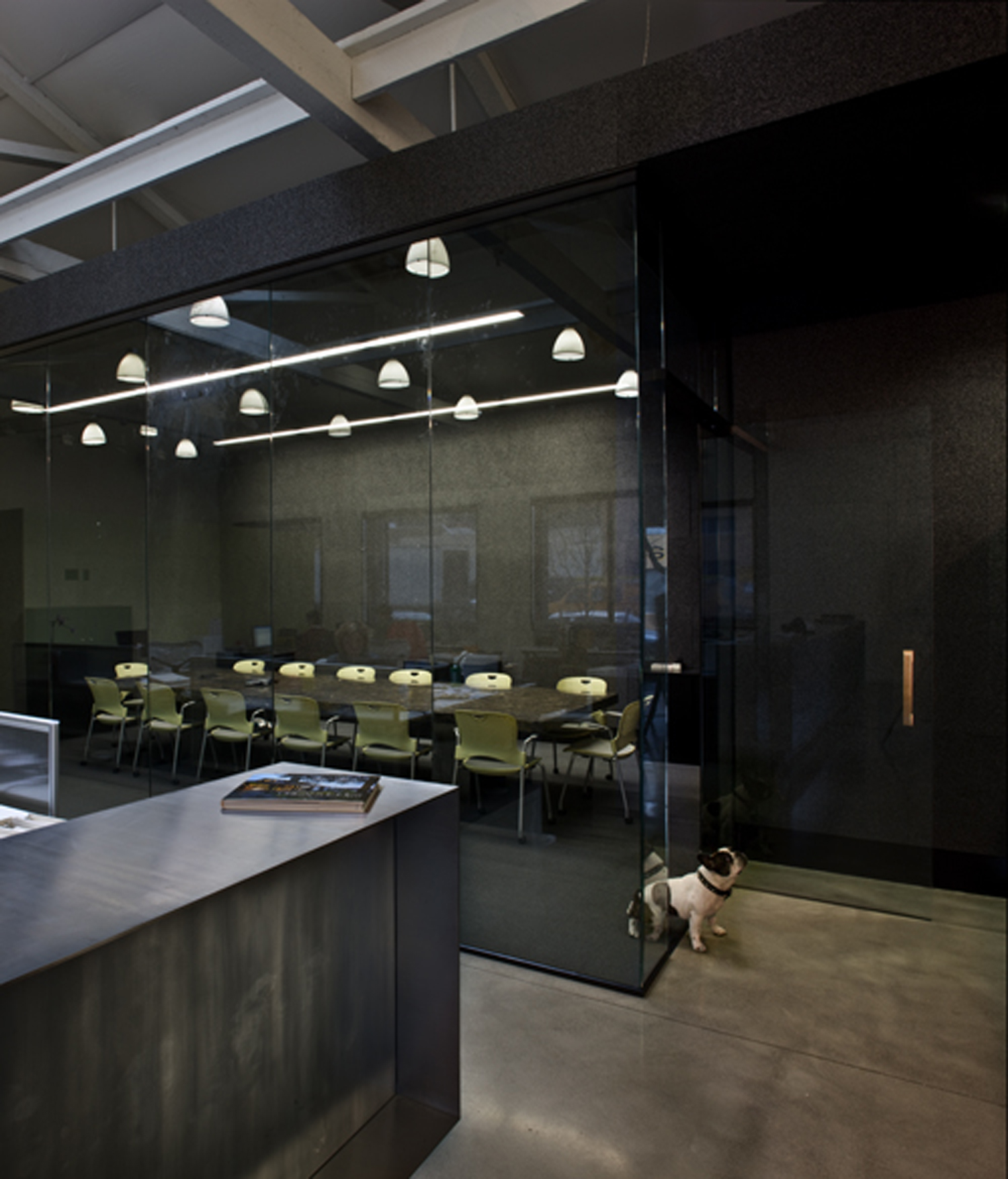 Center For Architecture Czopek Design Studio Interior Design And Space Planning Portland